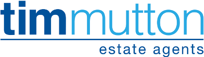Tim Mutton Estate Agents - logo
